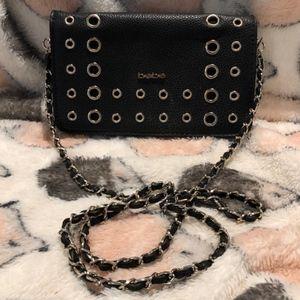 BEBE Black Crossbody Bag